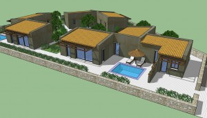 new project Gaios Paxoi.